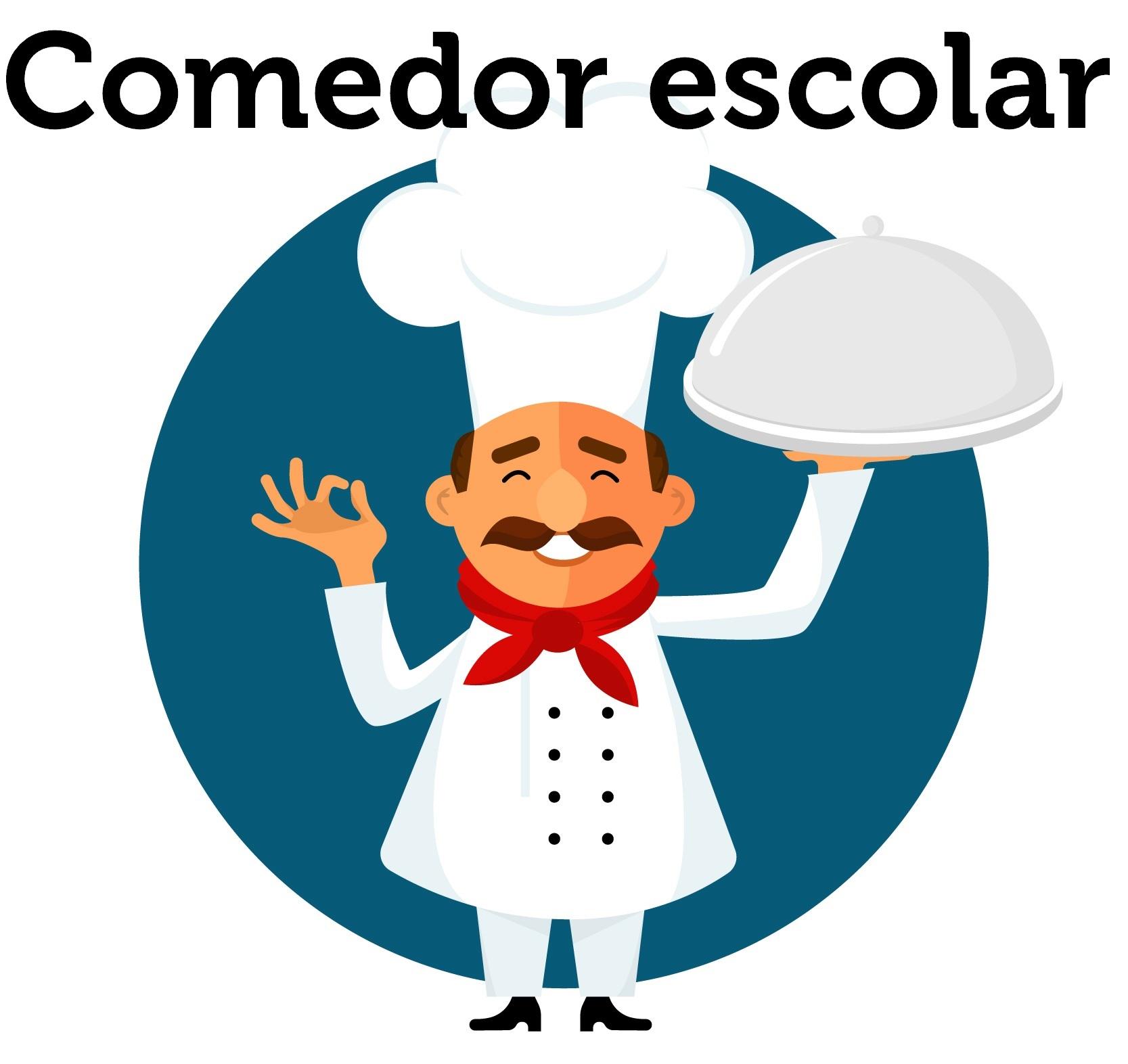 Men s comedor escolar ceip de ba o xanza for Proyecto educativo de comedor escolar